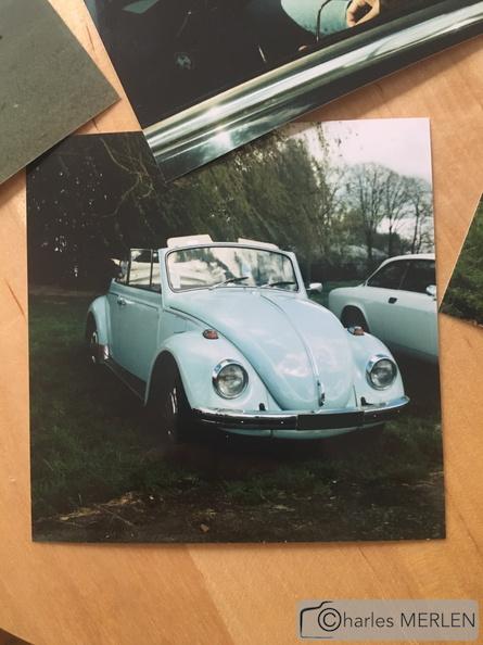 VW Coccinellle Cabriolet '69 - 1500 - Page 3 FullSizeRender_4-me